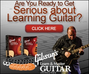 guitar lessons dvds