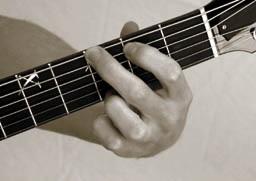 open g chord guitar